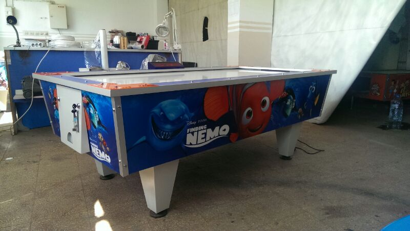 AİR HOCKEY NEMO
